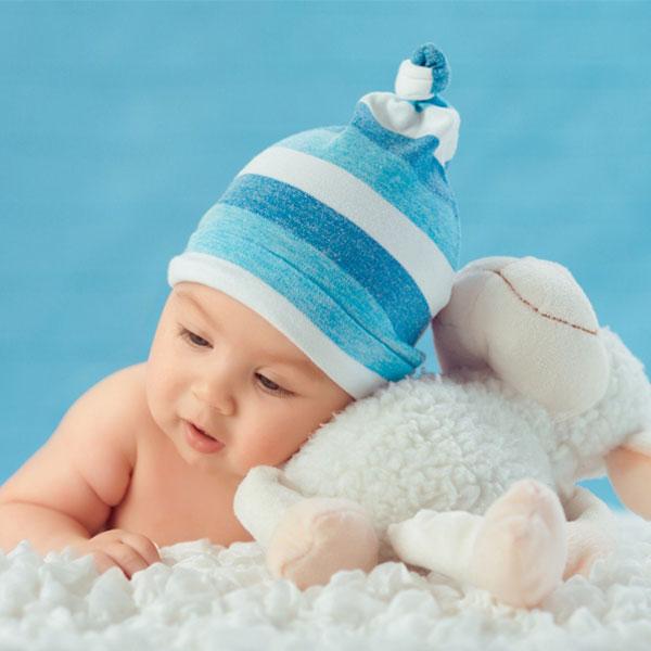 صور المولود الجديد-صور أطفال