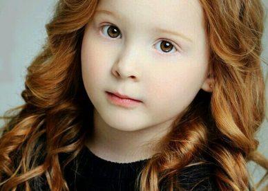 صور أجمل أطفال أجانب في العالم - صور أطفال