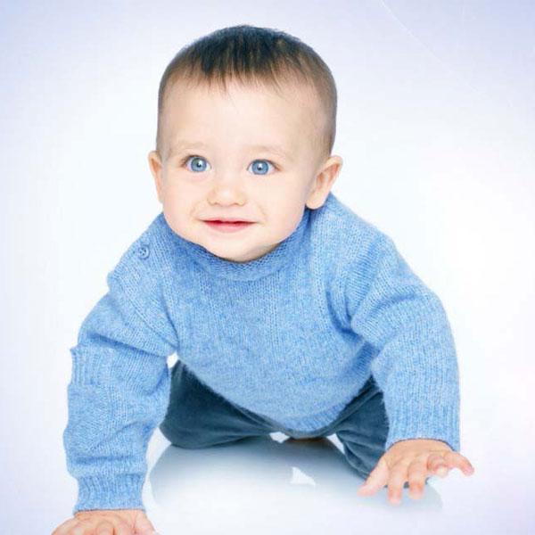 صور بيبي أجنبي حلو - صور أطفال