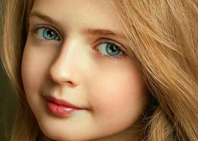 صور للأطفال الأجانب منوعة وحلوة - صور أطفال