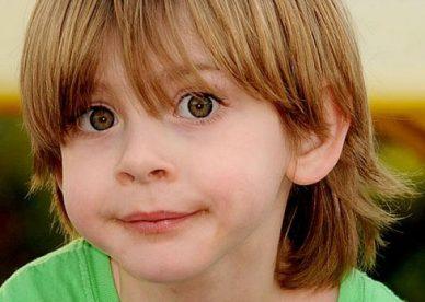خلفية طفل جميل - صور أطفال