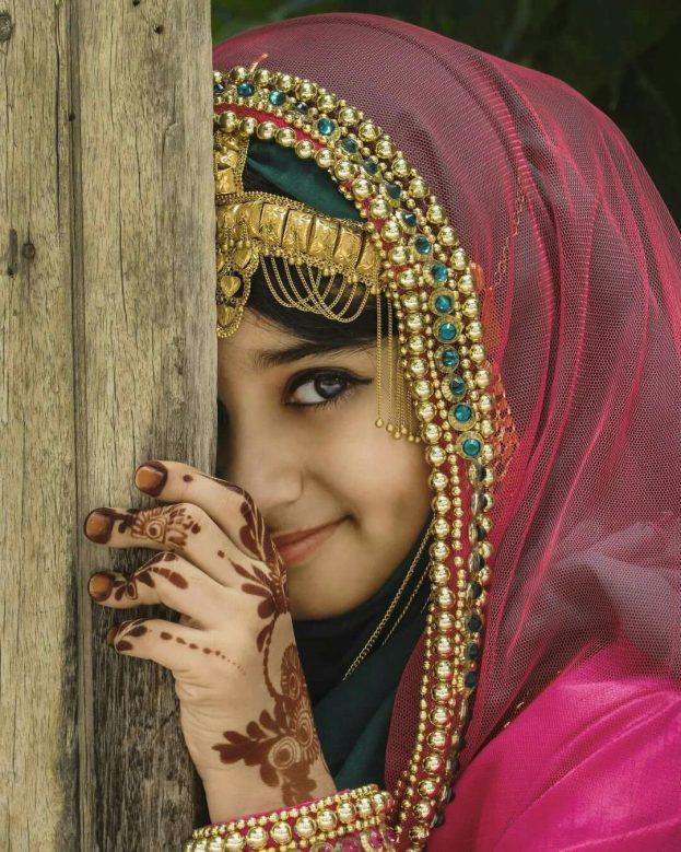 صور أجمل بنات أطفال عرب - صور أطفال
