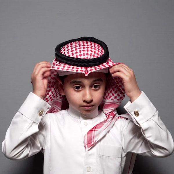 أجمل أولاد عرب - صور أطفال