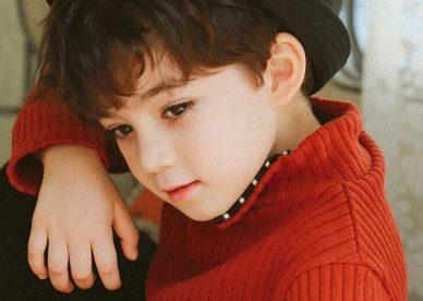 صور طفل عربي جميل - صور أطفال