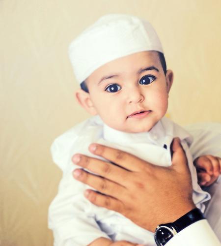 أجمل صور طفل عربي في العالم - صور أطفال