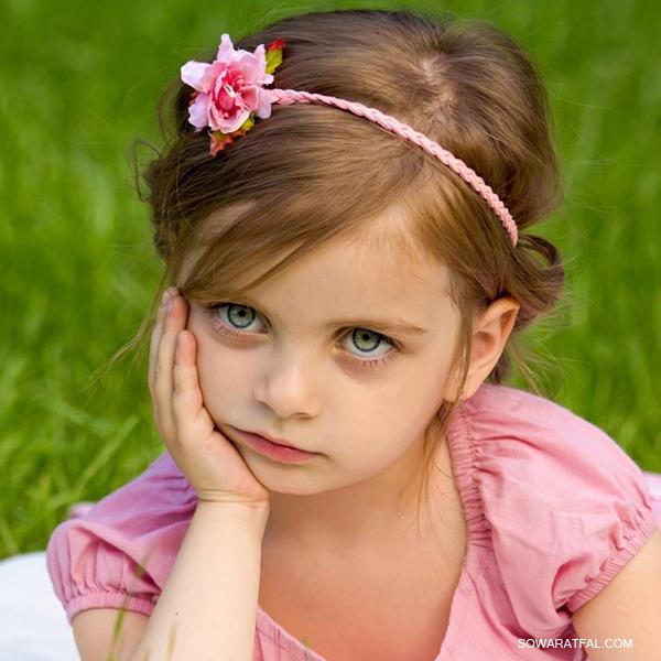 صور أطفال بنات صغار كول كيوت مرة صور أطفال بيبي منوعة أولاد وبنات جميلة Baby Kids