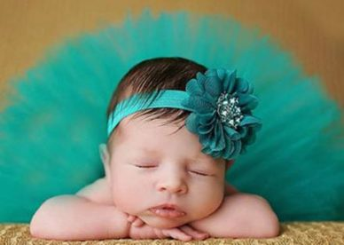 أجمل صور أطفال مواليد بنات- صور أطفال