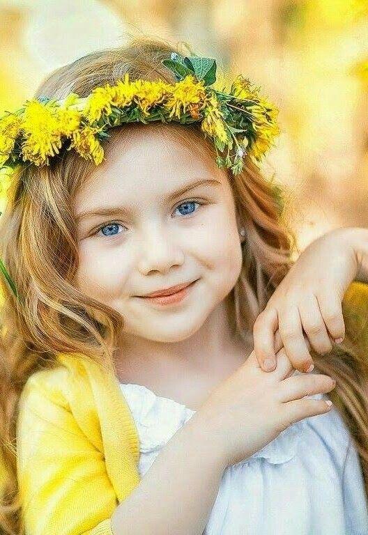 صور أطفال أجانب روعة للتصميم - صور أطفال