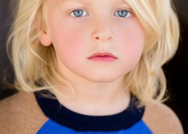 الصور الجميلة للأطفال الأجانب - صور أطفال