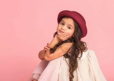 أجمل خلفيات أطفال بنات - صور أطفال