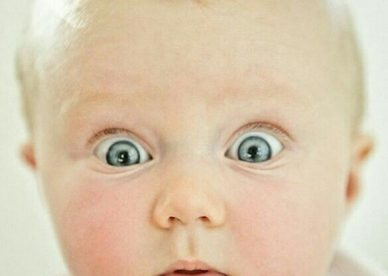 صور طفل مضحك حلوة - صور أطفال