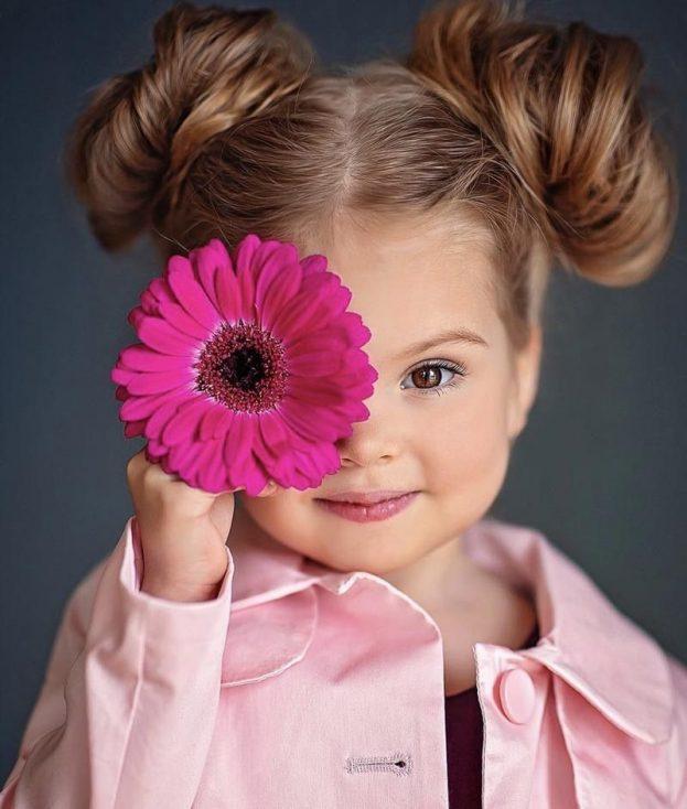 أفضل صور أطفال بنات - صور أطفال